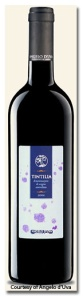 An Unusual Italian Red Wine: Tintilia del Molise DOC