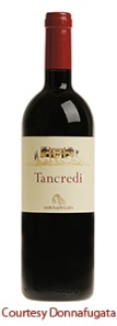 "Donnafugata, ""Tancredi"" Sicilia IGT"