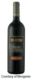 """Morgante, """"Don Antonio"""" Sicilia IGT"""