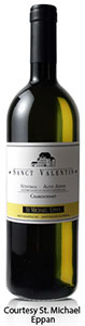 St. Michael-Eppan, A.A. Chardonnay Sanct Valentin DOC