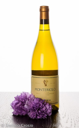 """Coppo, Chardonnay """"Monteriolo"""""""