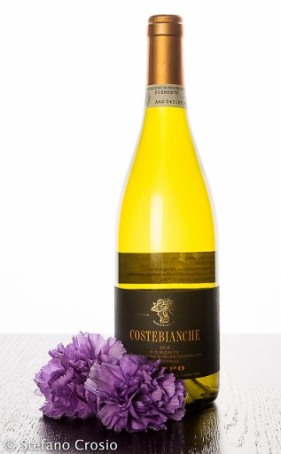 """Coppo, Chardonnay """"Costebianche"""""""