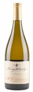 King Family Vineyards, Viognier Monticello 2012
