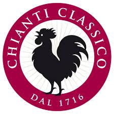 """Chianti Classico """"Black Rooster"""" Logo"""