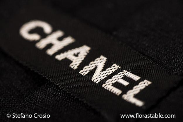 Chanel tag