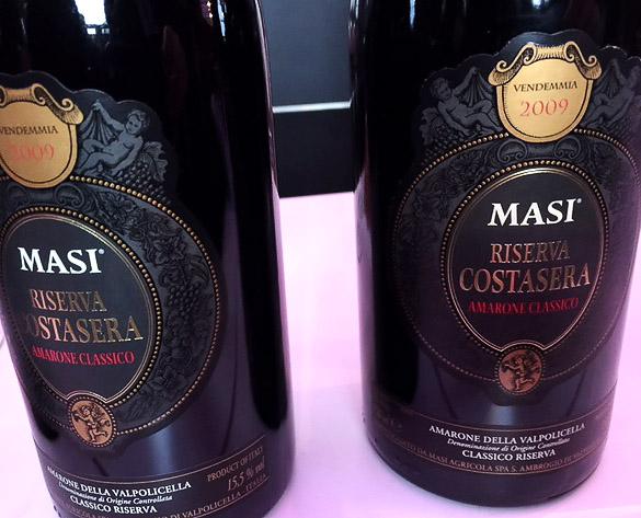 Masi, Amarone della Valpolicella Classico Costasera Riserva 2009