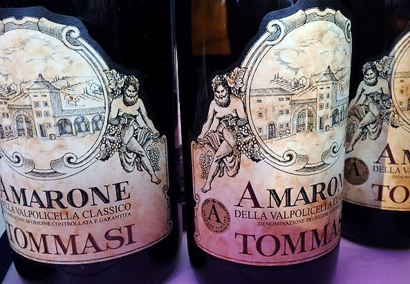 Tommasi, Amarone della Valpolicella Classico 2002
