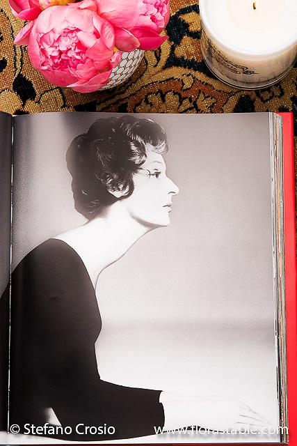 Marella Agnelli - The Last Swan
